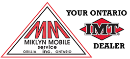 Miklyn Mobile Service